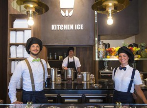 KITCHEN ICE, Riccione 10/07/2015; ph © Giorgio Salvatori - www.officinaphotografica.com